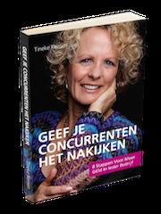Boek: Geef je Concurrenten Het Nakijken